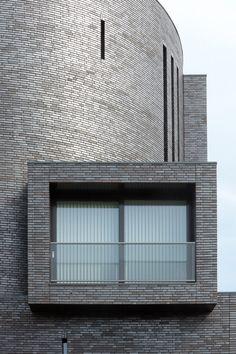 Bedaux de Brouwer Architecten
