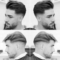 Hairstyles And Cuts WAHL SPAIN SPONSORED C/NUESTRA SEÑORA DE LAS CANDELAS  N°12