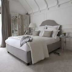 Bedroom Inspiration - Sweetpea and Willow