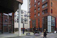8 Our Studio Cgi Angel Meadows Planning Marketing Cgi Ideas Studio Architecture Manchester