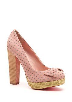 Betsey Johnson Maggi shoes