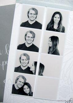 En yaratıcı nişan, düğün davetiyesi duyuruları. The most creative engagement…