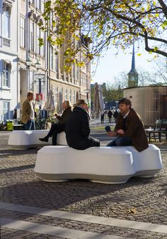 Aarhus, Outdoor Furniture, Outdoor Decor, Home Decor, Decoration Home, Room Decor, Home Interior Design, Backyard Furniture, Lawn Furniture