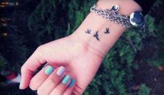 tatuajes femeninos - Buscar con Google