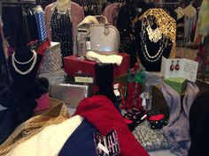 Gift ideas from the Look Boutique in Olney!