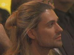 David @ Goldene Kamera Award 2010.