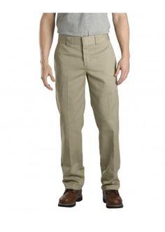 232160a50e7 Dickies WP873 Slim Straight Fit Work Pant Slim Fit Work Pants