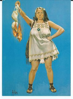 CPM - Carte postale Nugeron série    ILLUSTRATEURS    réf : H 283 ( Aslan )