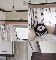 update (no.1)- caravan restyle project, renewal, DIY  Wohnwagen aufmöbeln /herrichten, ein paar Ideen
