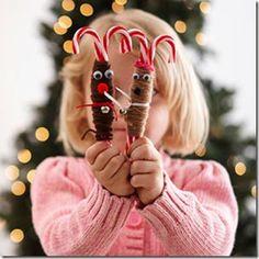 とにかく買ってきて飾っておしまいになりがちなクリスマス飾りだけど、ふとした発想の転換で身近なものが素敵なクリスマス飾りに大変身しちゃうんです。 今回は、海外のサイトで見つけた手軽に出来そうなクリスマスアイディアをご紹介します。