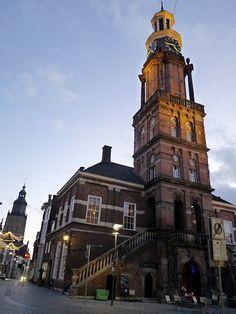 Zutphen, Netherlands