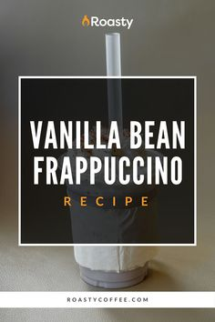 Okay, so honestly this is more of a milkshake than a coffee drink but who cares! This easy recipe is perfect for literally anyone. It's got ice cream in it and you can add a BUNCH of whipped cream on top. Top it with a cherry if you're feeling extra special. Easy Coffee, Coffee Ideas, Great Coffee, Vanilla Bean Frappuccino Recipe, Starbucks Vanilla, Coffee Drink Recipes, Coffee Drinks, Coffee Quotes, Coffee Humor