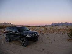 TheKSmith's 2003 Jeep Grand Cherokee WJ Limited 4.7 H.O. - The Do-It-All Rig - Page 4 - Offroad Passport Community Forum