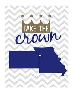 #TaketheCrown Royals sign!