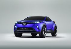Toyota Prius : un SUV hybride en développement ?