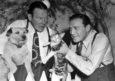 Fred Allen, Jack Benny– Love Thy Neighbor Classic Movie Stars, Classic Tv, Classic Movies, Fred Allen, Mary Martin, Jack Benny, Great Comedies, Love Thy Neighbor
