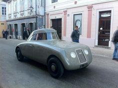 Jaray-Audi 1923