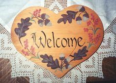 oak welcome