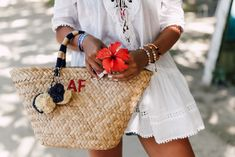 VivaLuxury - Fashion Blog by Annabelle Fleur: POSTCARDS FROM PARADISE :: PART 2