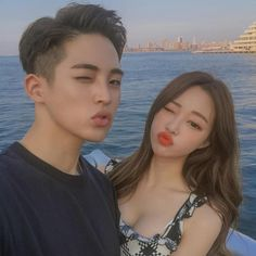(notitle) - 《K》 - Couple Swag Couples, Cute Couples Goals, Couple Goals, Korean Photography, Couple Photography Poses, Japanese Couple, Korean Couple, Ulzzang Korean Girl, Ulzzang Couple