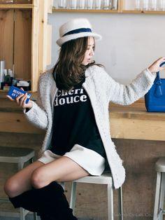 Apuweiser-riche  #japanese #asian #fashion