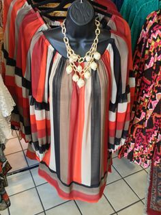 Perfect dress for fall!