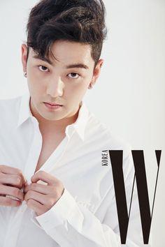 Kang Dongho #Baekho #NUEST #NUEST_W