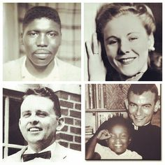 These people were murdered during the Selma voting rights campaign of 1965. Jimmie Lee Jackson, Viola Liuzzo, James Reeb and Jonathan Daniels represent the dozens of documented cases of American citizens who were attacked and killed for seeking to vote or helping others to vote. This is serious. Take the time today to exercise your right. It was not given freely. It was hard fought and deserves respect. #vote  via Ava DuVernay's instgram @ directher