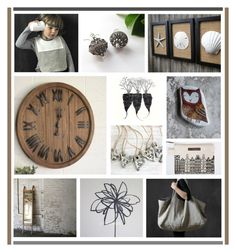 """""""Rustic Beauty"""" by xena-style ❤ liked on Polyvore featuring rustic"""