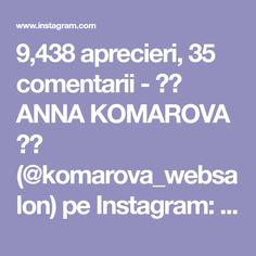 "9,438 aprecieri, 35 comentarii - ⭐️ ANNA KOMAROVA ⭐️ (@komarova_websalon) pe Instagram: ""Объёмный Восточный Хвост из своих волос."""