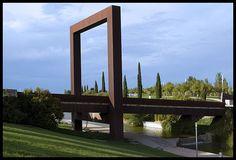 11 Ideas De Parque Juan Carlos I Carlos I Juan Carlos Parques