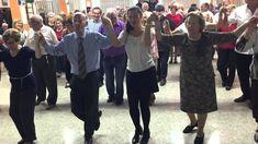 Baile en Linea  - Vino Griego