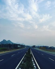 Feels great to be back on road. NH47. #vsco #vscocam #6s