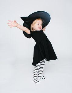 June & January Basics for Kid's Halloween Costumes!