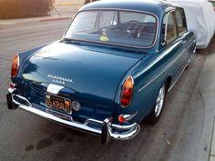 1965 VW Type 3 Notchback For Sale @ Oldbug.com