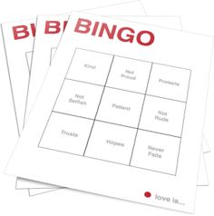 Valentine's Bingo game for kids. Available now on CMD http://www.childrens-ministry-deals.com/products/valentines-day-bingo-game