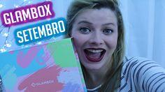 GLAMBOX DE SETEMBRO 2016 | Jacky Coutinho