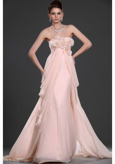 Sheath/Column Strapless Sleeveless Floor-length Chiffon Cheap Evening Dresses #BUKYJ1240 - See more at: http://www.anniedress.com/special-occasion-dresses/evening-dresses.html?p=2#sthash.6lcsW4Hy.dpuf