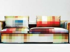 Relooker un canapé en un rien de temps !