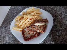 شهيوات ام وليد مربعات الدجاج المحشوة بالجبن - YouTube