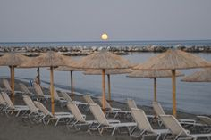 Skyros Island..Full moon