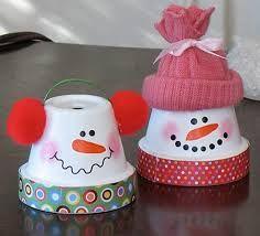 decoración de navidad manualidades - Buscar con Google