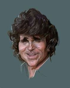 Michael Landon, I love this...There are more...Anybody know where they are...?????