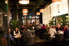 Review for M Restaurant and Bar in Nashville