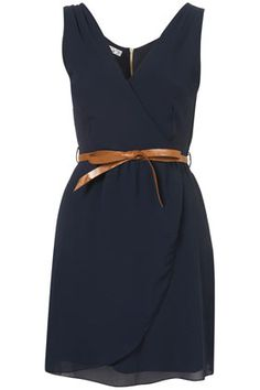 **Wrap Dress by Wal G