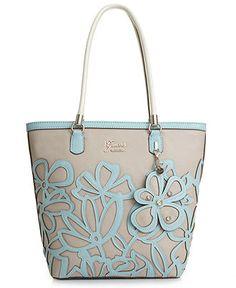 GUESS Handbag, Floren Small Carryall - All Handbags - Handbags & Accessories - Macy's