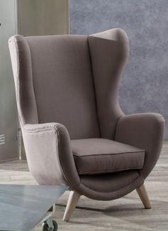 Fotel ZAIN