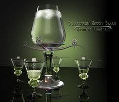 absinthe fountain - Google zoeken