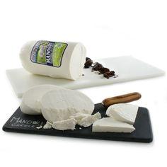Manouri-sheep cheese.