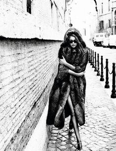 Gigi Hadid Fashion Photoshoot   #gigihadid #models #photography #fashion